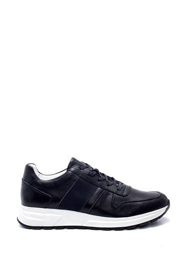 Derimod Erkek Ayakkabı(635) Sneaker Siyah